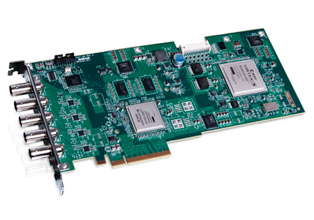 Matrox Mojito 4K Video Monitoring Card for SD to 4K
