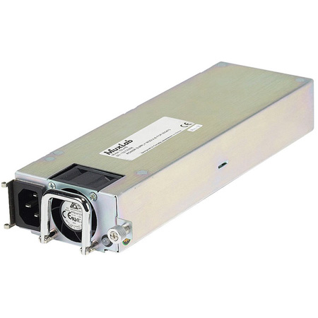 MuxLab 500478 Replacement or Redundant Power Supply Module for 500470 & 500480