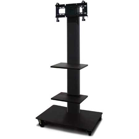 Marvel MVPFS3265DT-2 Monitor Stand with Two Shelves