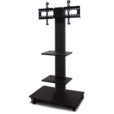 Marvel MVPFS6055DT-2 Monitor Stand with Two Shelves
