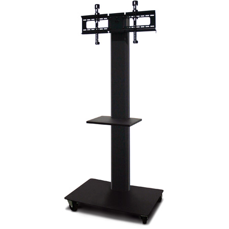 Marvel MVPFS6080DT Monitor Stand with Shelf