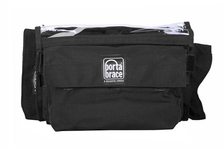 PortaBrace MXC-552B Audio Combination Case