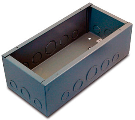 Mystery BBTC1 TC10 4 Inch Deep Backbox