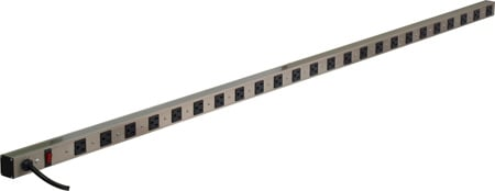 24 Outlet Vertical Power Strip