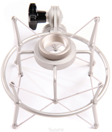 Neumann EA4 Elastic Suspension for TLM102 - Nickel
