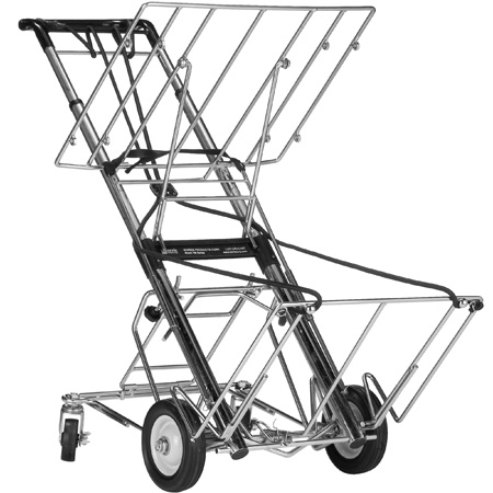 Norris 730 Super Tech Cart