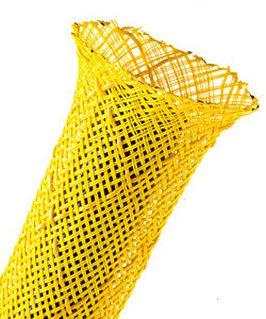 Flexo Non-Skid Tubing 1-1/4In Yellow 200 Feet