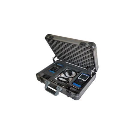 NTI 600 000 411 Exel Acoustics Set with M2211 Measurement Microphone - Class 1