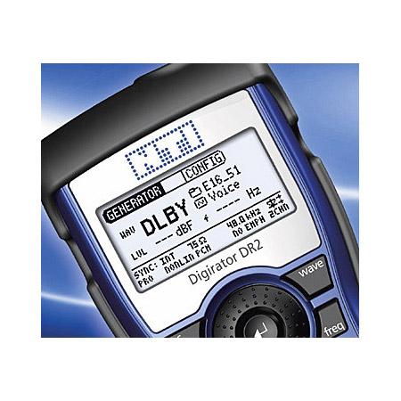 NTI DR2 Digirator Digital Audio Signal Generator