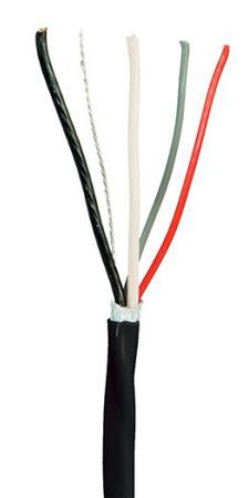OCC CX005HBAE9KP SMPTE POWER-Plenum 5.3mm - 1000 Foot