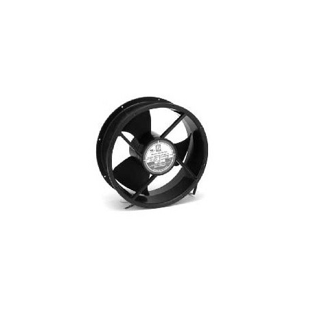 Orion OD254AP-12HB 10 Inch 2500 RPM/ 870CFM 12 Volt Fan w/Wire Leads