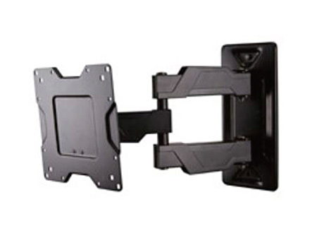 Omnimount OC80FM Full Motion Tilt & Pan TV Mount for 37 to 63 Inch Flat Panels