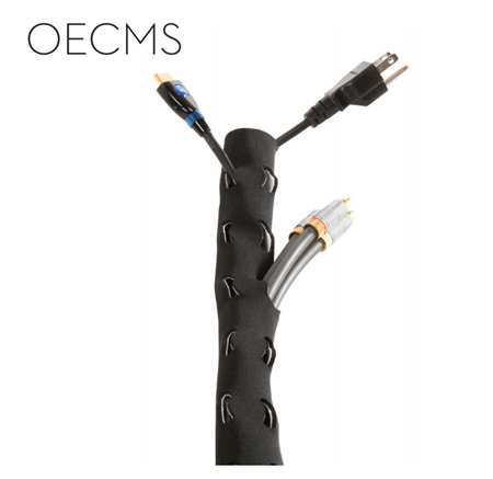 OmniMount OECMS Cable Management Sleeve