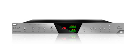 Antelope Audio ORION32 32-Channel A/D & D/A Converter & Audio Master Clock