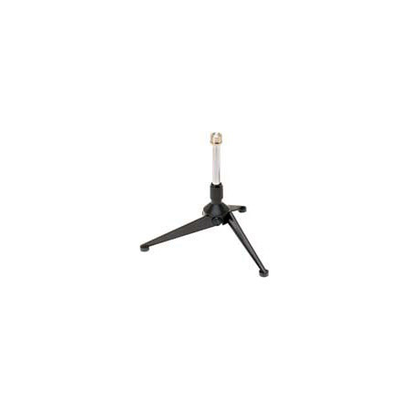On Stage Stands Tripod Desktop Mic Stand