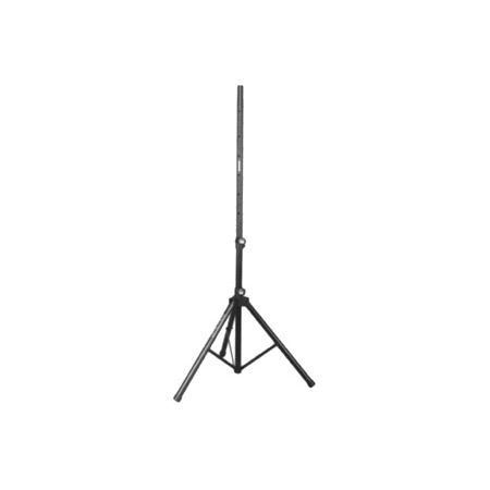 On Stage Stands SS7761B All-Aluminum Speaker Stand