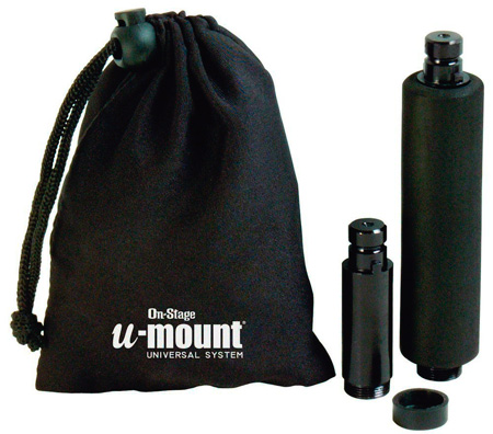 On-Stage Stands TCA1066 u-mount Accessory Kit