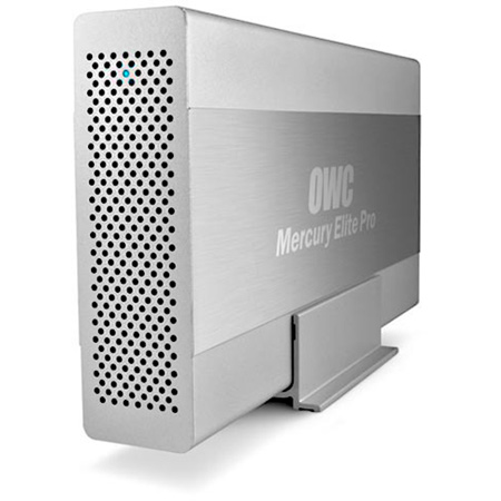 OWC OWCME3QH7T4.0 Mercury Elite 7200RPM w/64MB Data Buffer - 4.0TB