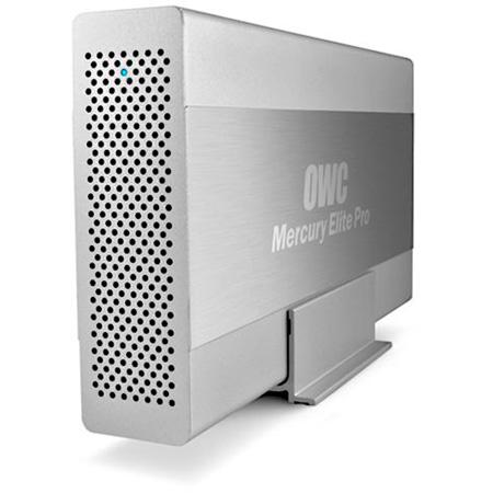OWC ME3QH7T1.0 Mercury Elite 7200RPM w/32MB Data Buffer - 1.0TB