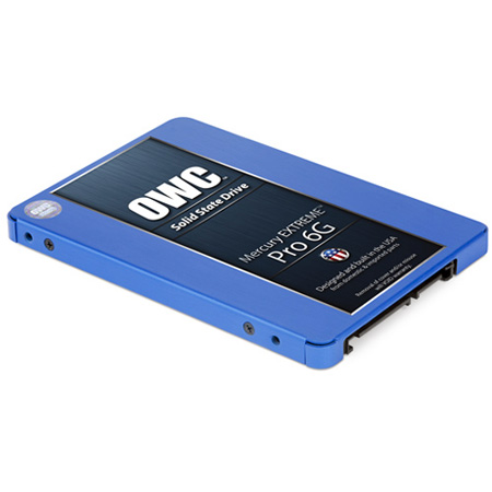 OWC OWCSSD7P6G240 Mercury EXTREME Pro 6G SSD 2.5 Inch Serial-ATA 7mm Solid State Drive 240GB