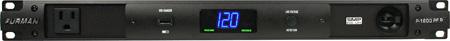 Furman P-1800 PF R Power Conditioner / Surge Suppressor - 15 Amp
