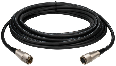 Panasonic Equivalent 26-Pin Male to Female Camera to CCU Cable 50ft