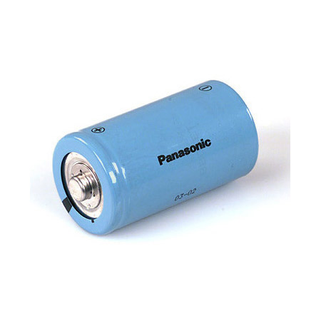 Panasonic Rechargeable Battery