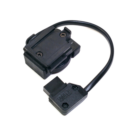 PAG 9962 Paglight D-Tap Power Base with 6 Inch Lead