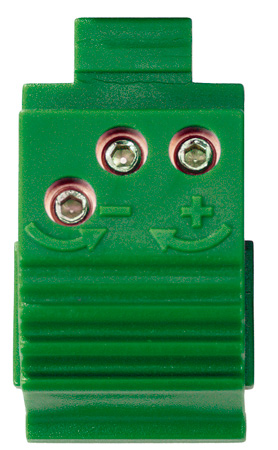 Greenlee 2280 CST Pro Coax Stripper Replacement Blades - Green Cassette
