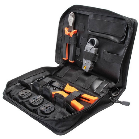 Greenlee PA901054 CoaxReady Kit