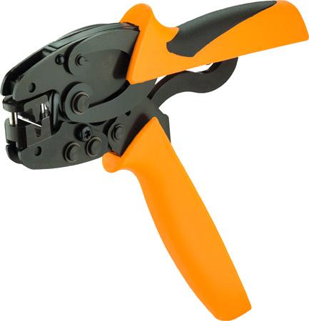 Greenlee PA901435 PZ 6 ROTO Wire Ferrule Crimper