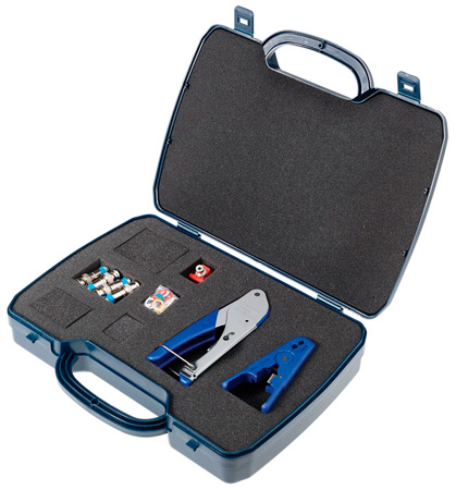 Greenlee Datashark Security Tool Kit