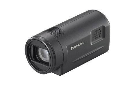 Panasonic AG-HCK10GPJ 1/4.1 Inch 3.05 megapixel 3-MOS POVCAM Full HD Camera Head