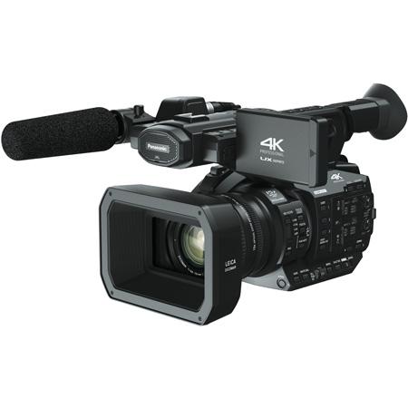 Panasonic AG-UX90PJ 4K/HD Professional Camcorder
