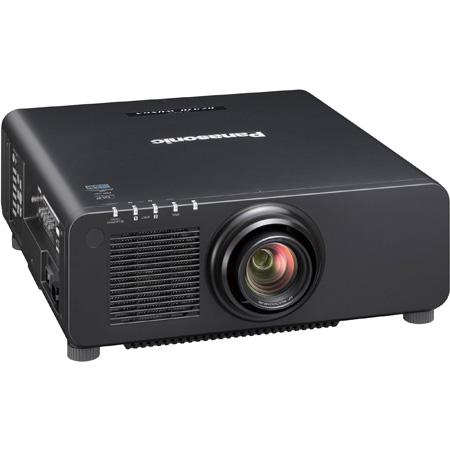 Panasonic PT-RZ970BU 10000 Lumens WUXGA Resolution (1920 x 1200) DLP Projector - Black