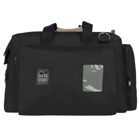 Porta Brace CAR-PMW300 Semi-Rigid lightweight camera case for Sony PMW-300