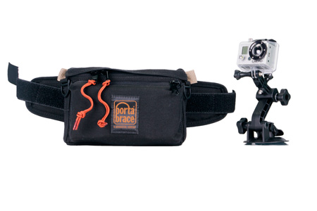 PortaBrace HIP-1GP Hip-Pack for GoPro Cameras