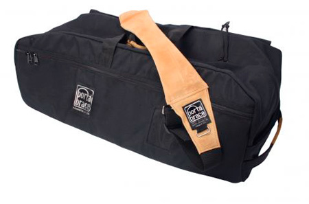 Portabrace LR-3B Light Run Bag - Black
