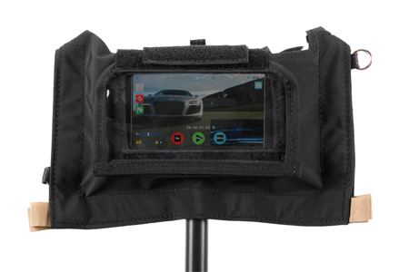 Portabrace MO-BLADE Rain and Dust Cover for Atomos Blade