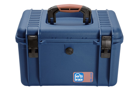 Porta-Brace PB-4100E Small Hard Case - Empty