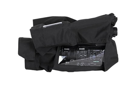 PortaBrace RS-PMW200 Rain Slicker for the Sony PMW200 XDCAM Camcorder
