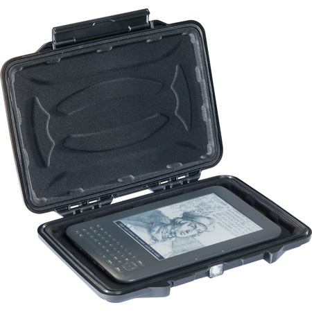 Pelican 1055CC HardBack Case (with Liner)