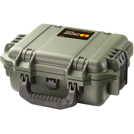 PELICAN IM2050-30002 OD Storm Case with Padded Dividers