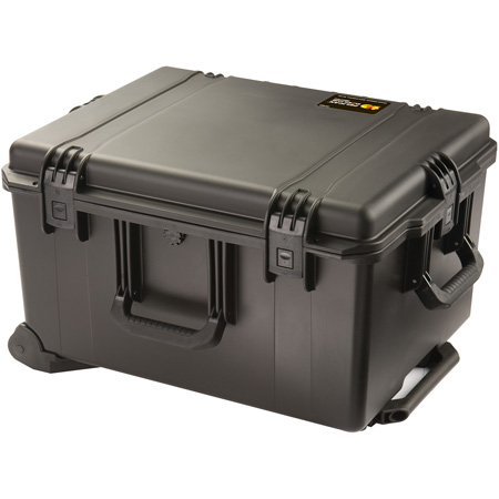 Pelican iM2750 Storm Case (Black) -With Foam