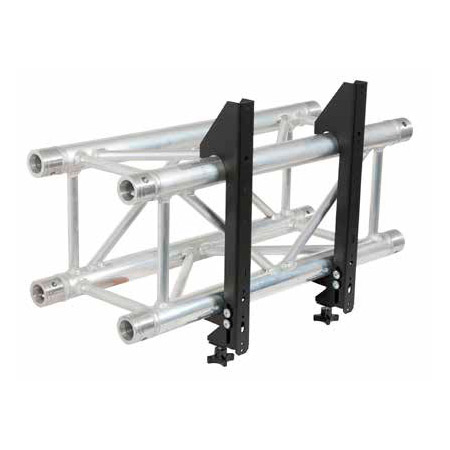 Peerless-AV DSF290 Truss Mount for 12 inch Truss with 2 inch Outer Diameter Tubing