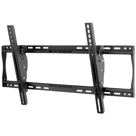 Peerless EPT650-S Universal Outdoor Tilt Wall Mount - Gray
