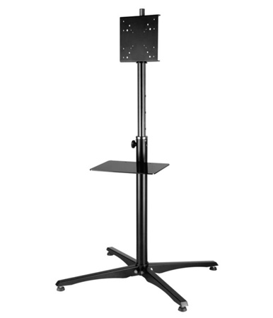Peerless-AV FPZ-640 Practico Flat Panel Stand for up to 42 Inch Flat Panel Screens