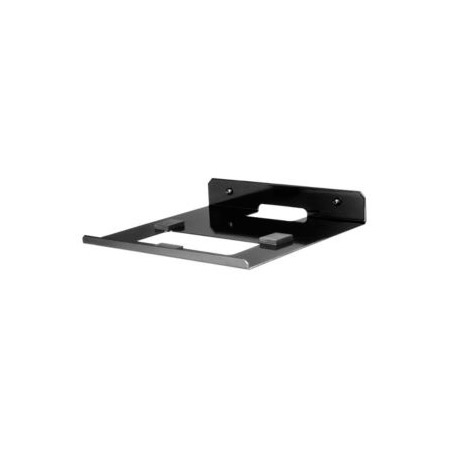Peerless HDS-S HD Flow Wall Shelf
