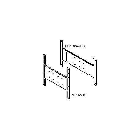 Peerless-AV Universal Adapter Plate for 32 to 60 Inch Flat Panel Screens