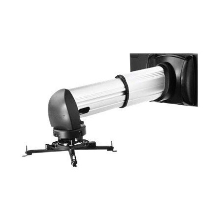 Peerless PSTA-600 Short Throw Projector Mount - 425-600mm
